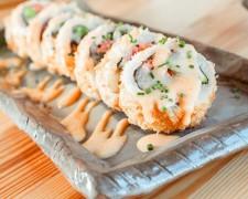 Sibuya Roll